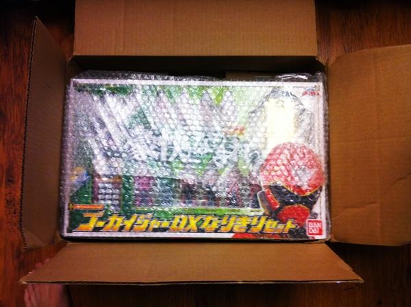 Show hàng Mobirates DX Set (Kaizoku Sentai Gokaiger). IMG_1066
