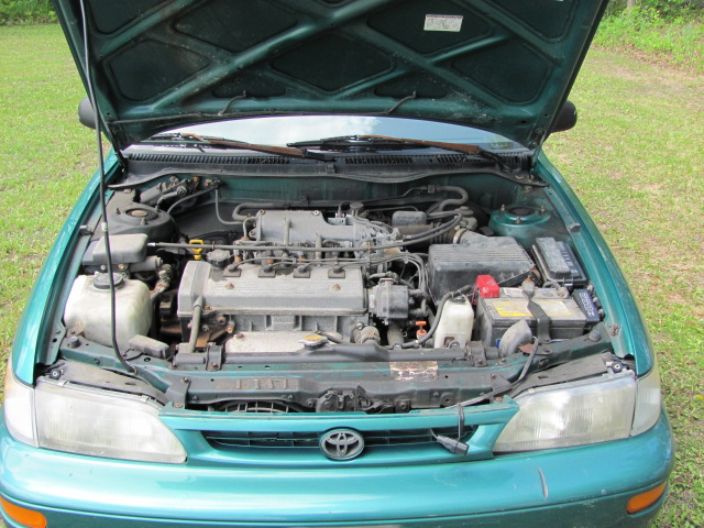 Corolla Sound's 97 DX AE101 On-Going Project - Page 5 IMG_0436