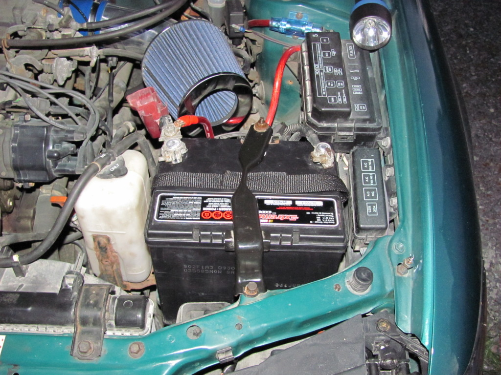 Corolla Sound's 97 DX AE101 On-Going Project - Page 6 IMG_2329