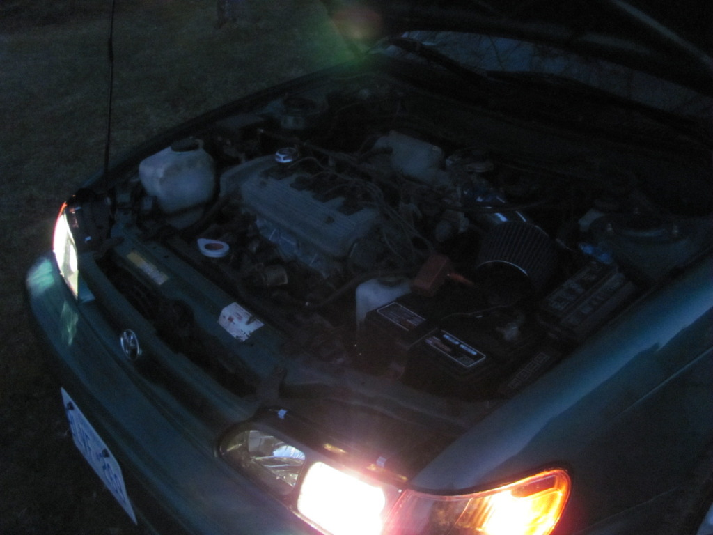 Corolla Sound's 97 DX AE101 On-Going Project - Page 6 IMG_2334