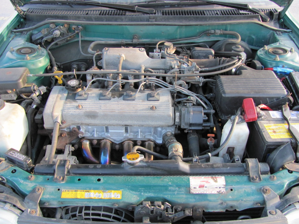 Corolla Sound's 97 DX AE101 On-Going Project IMG_1625