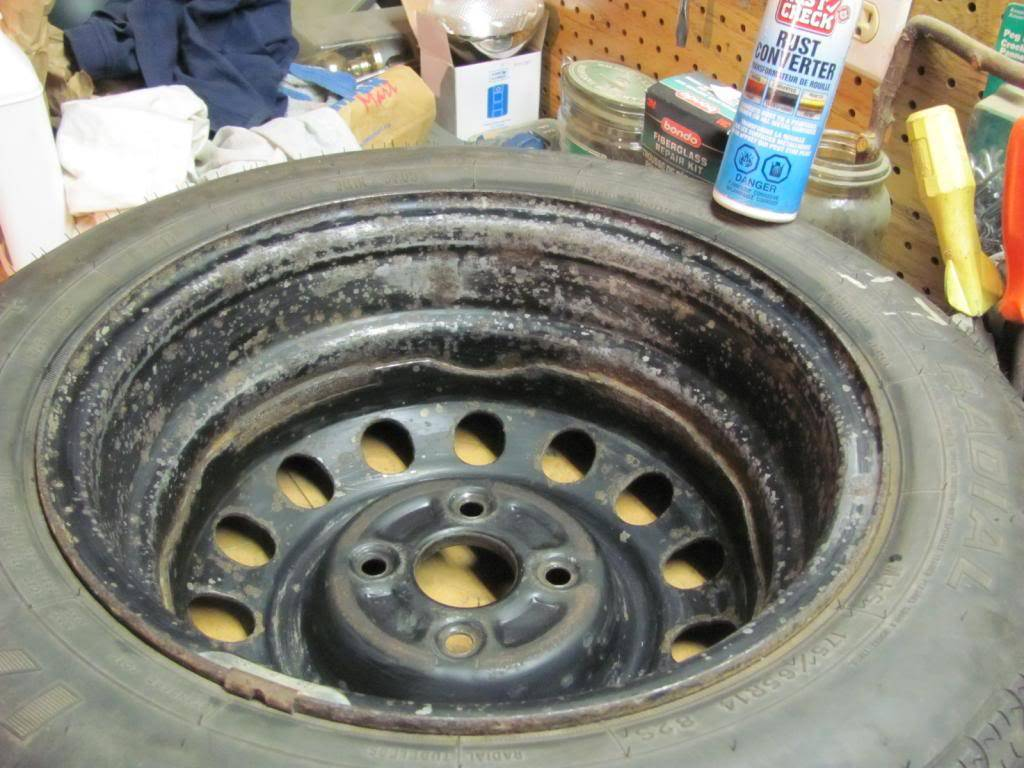 DIY: OEM Wheel Restoration (tires mounted), plus Hubcaps and Lugs -pic heavy IMG_4402