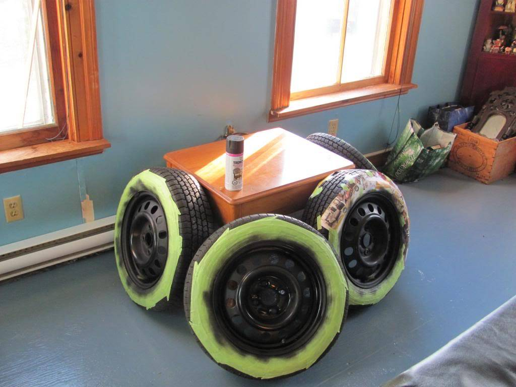 DIY: OEM Wheel Restoration (tires mounted), plus Hubcaps and Lugs -pic heavy IMG_4467