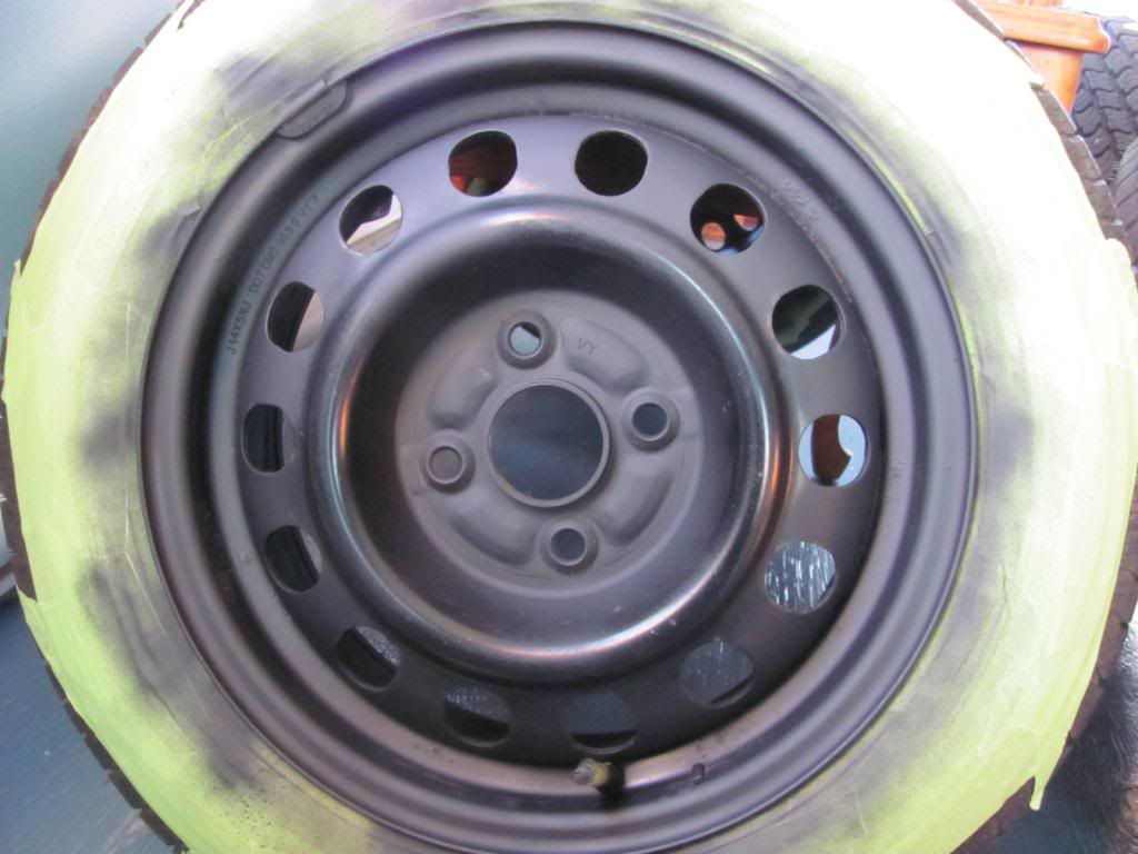 DIY: OEM Wheel Restoration (tires mounted), plus Hubcaps and Lugs -pic heavy IMG_4468