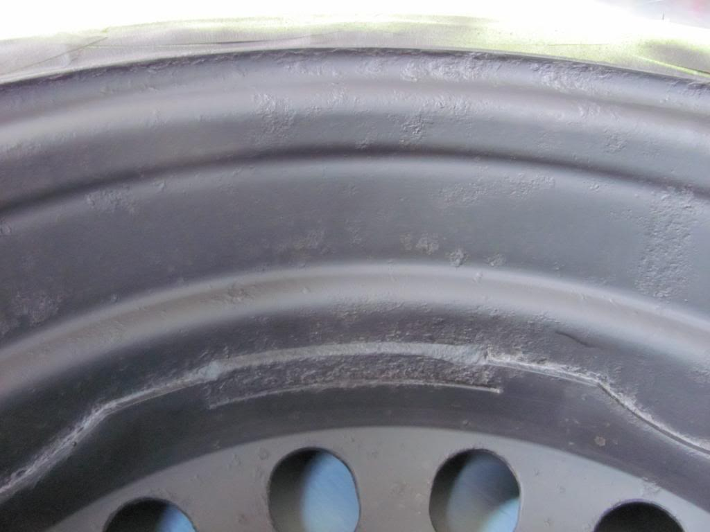 DIY: OEM Wheel Restoration (tires mounted), plus Hubcaps and Lugs -pic heavy IMG_4476