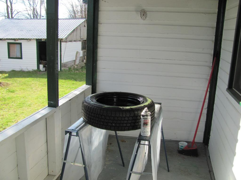 DIY: OEM Wheel Restoration (tires mounted), plus Hubcaps and Lugs -pic heavy IMG_4499