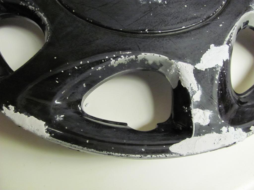 DIY: OEM Wheel Restoration (tires mounted), plus Hubcaps and Lugs -pic heavy IMG_4512