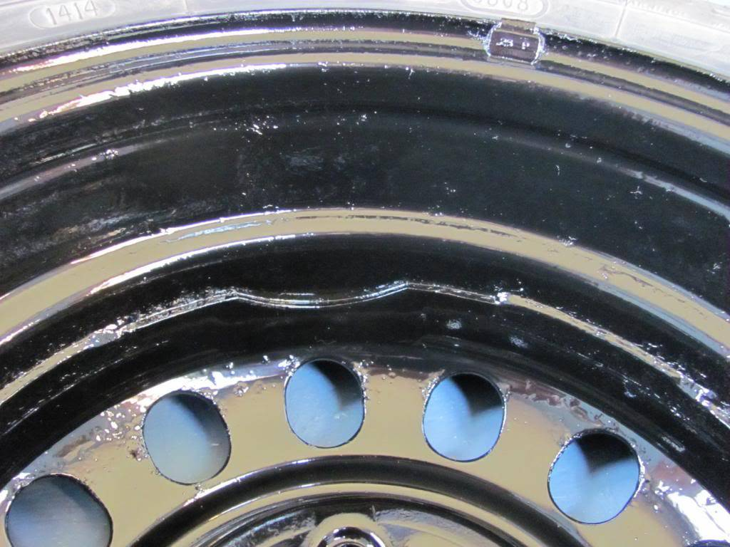 DIY: OEM Wheel Restoration (tires mounted), plus Hubcaps and Lugs -pic heavy IMG_4517