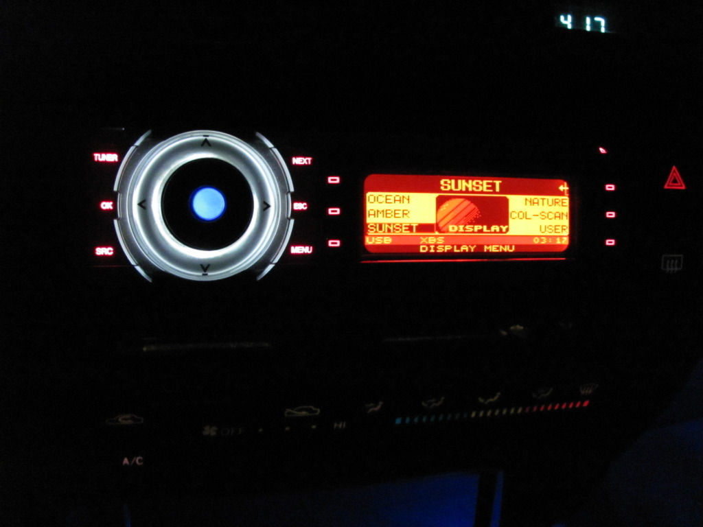 Corolla Sound's 97 DX AE101 On-Going Project IMG_1320