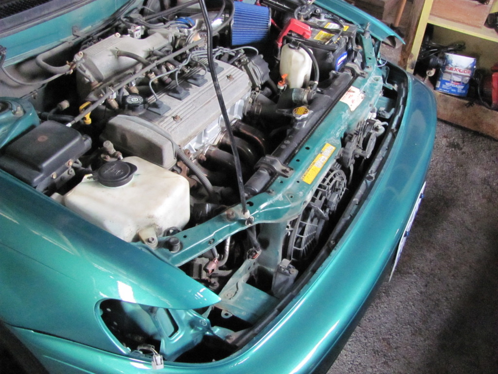 Corolla Sound's 97 DX AE101 On-Going Project - Page 3 IMG_1818