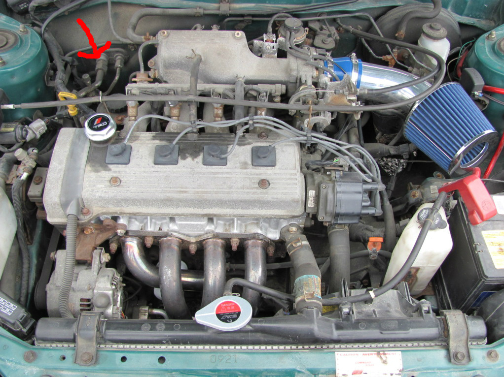 Corolla Sound's 97 DX AE101 On-Going Project - Page 5 IMG_1899-1