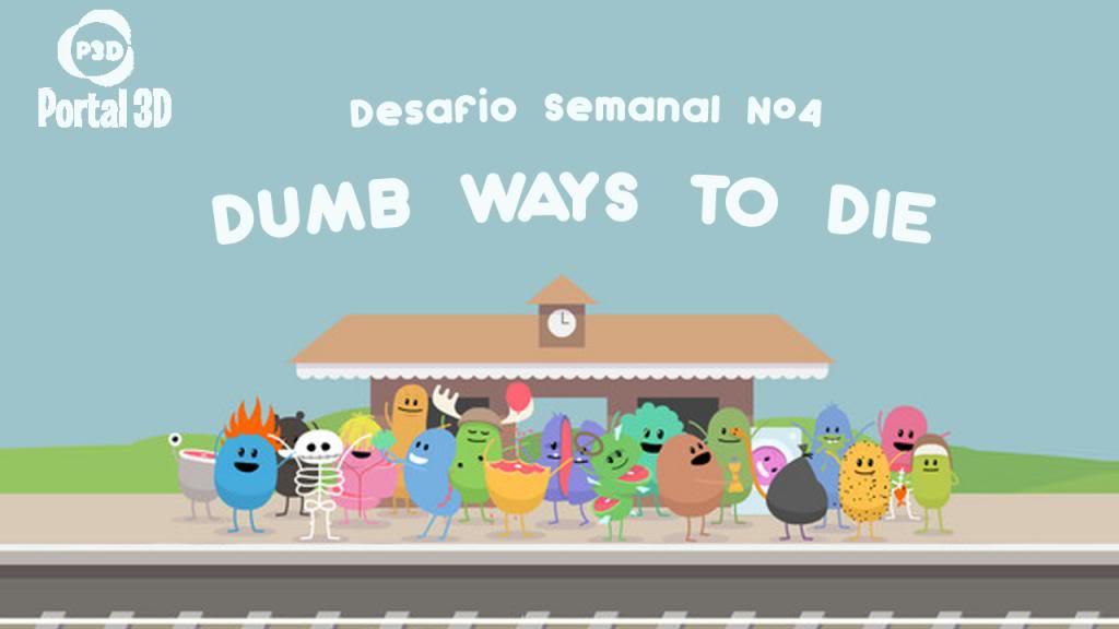 Reto Semanal Nº4 - Dumb ways to Die Desafiosemanalnordm4_zpsb5ab37cc