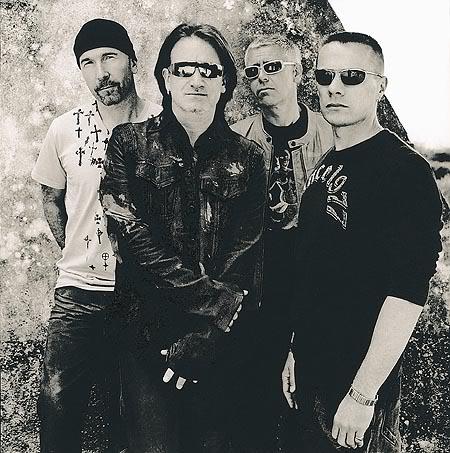 U2 (damn topic lengths!) U2