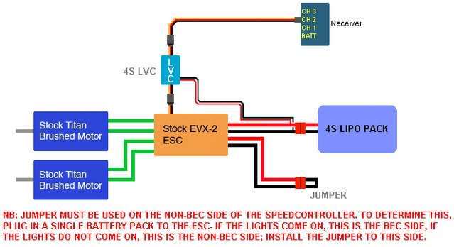Mon E-Remmit Single4slvcevxwiring