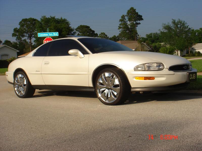 FAQ: Big Wheels Question.............Will they fit?! ResizedDSC03430