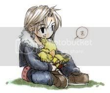 Awesome pictures from KH, FF, and any other awesome game!!!! - Page 2 Chocobo