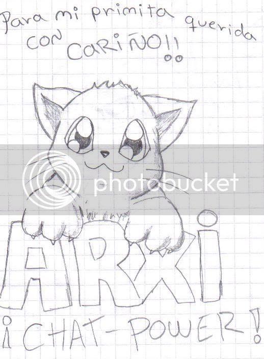 Après mes vidéos, mes dessins sont arrivés xD 389227-600x2000