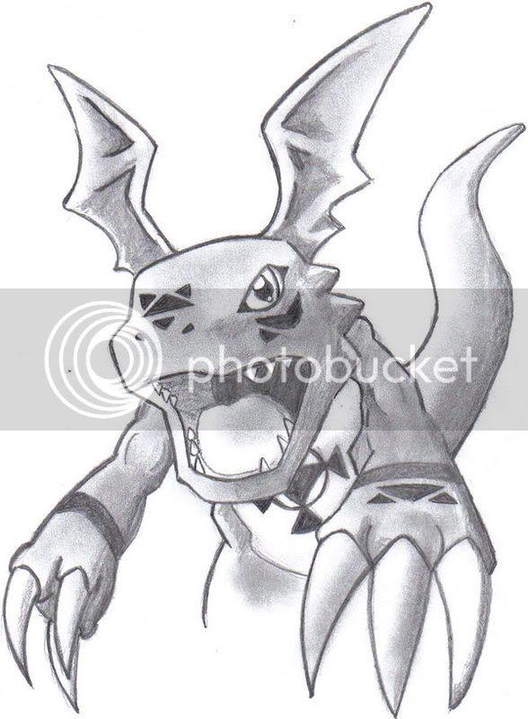 Après mes vidéos, mes dessins sont arrivés xD 493759-600x2000
