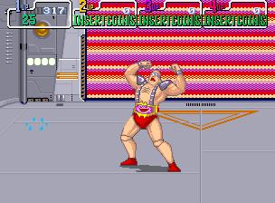 In-Game Screenshots KRANGHORNY
