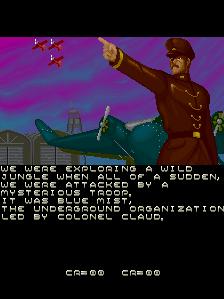 In-Game Screenshots SkyAdventureScreenie