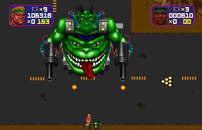 In-Game Screenshots TOTALCARNAGEILOVEIT