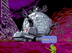 In-Game Screenshots Thereitis