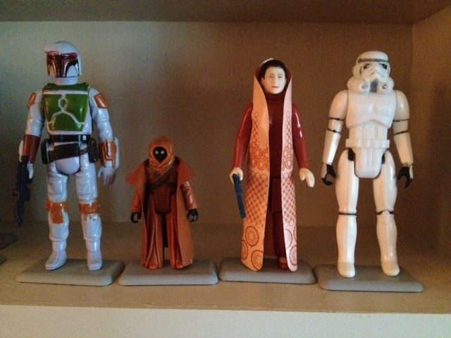 some of my foreign figures, UPDATED 9-27 11