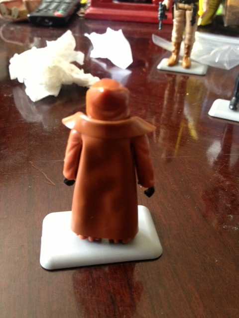 kenner vinyl cape jawa opinions  Photo-2