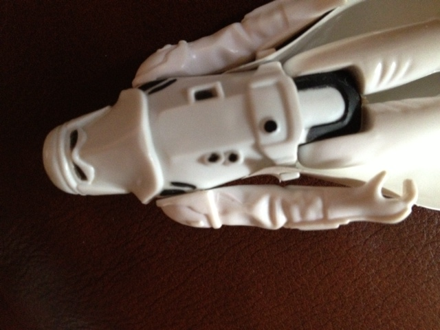 Poch snowtrooper with PBP cape Questions  Stropp
