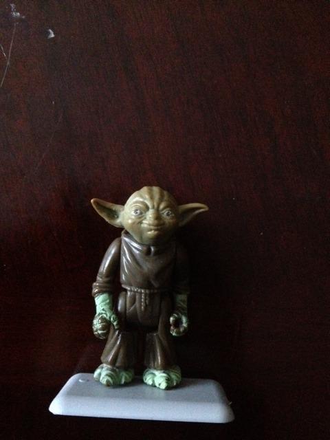Yoda leatherhead poch  Ylh