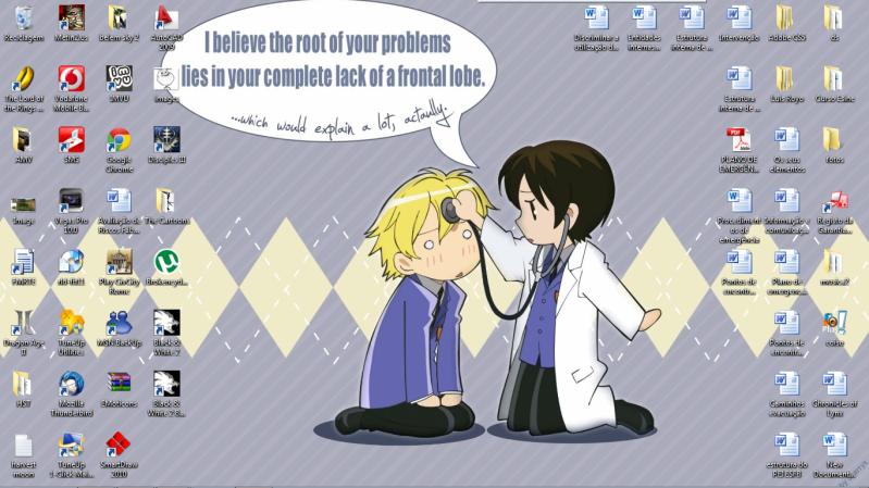 Desktops Megusta