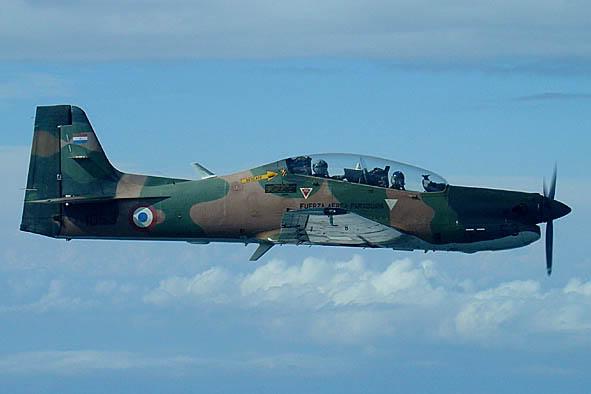 Armée paraguayenne 14