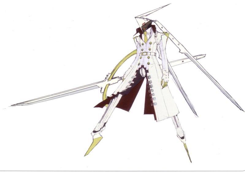 [Normal] Persona 4 Izanagi-no-Ookami