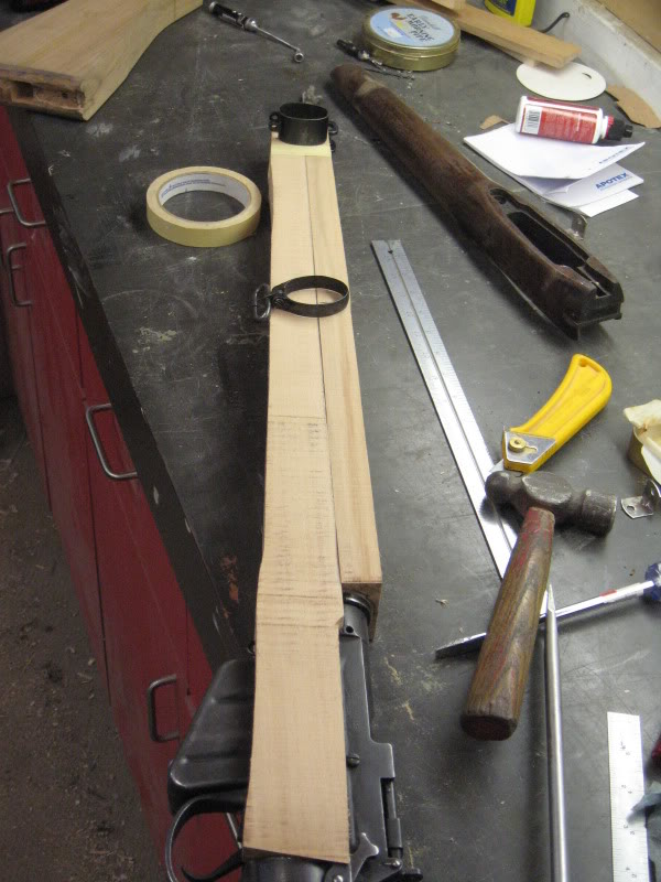 Mon projet Lee Enfield No4 - Page 2 Enfield94004