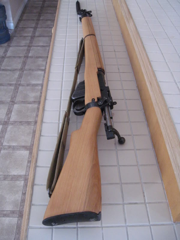 Mon projet Lee Enfield No4 - Page 2 Enfield99002