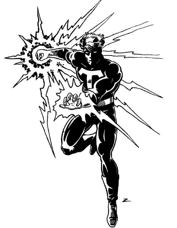 Villains ! Thunderbolt_l