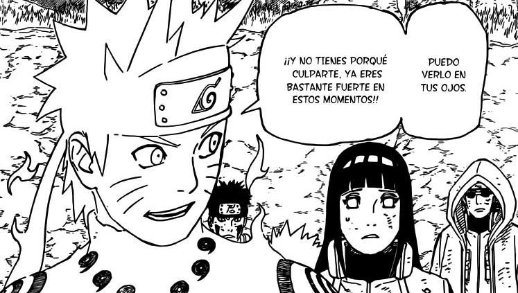 La dependencia Hinata -> Naruto  no es tan positiva como parece. 16