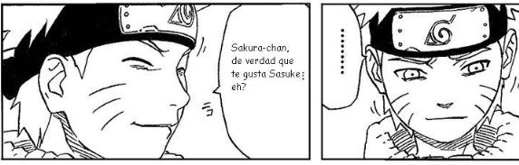 ¿Hinata sabe y acepta los sentimientos de Naruto? 5