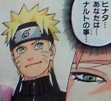 ¿Hinata sabe y acepta los sentimientos de Naruto? VERDAD