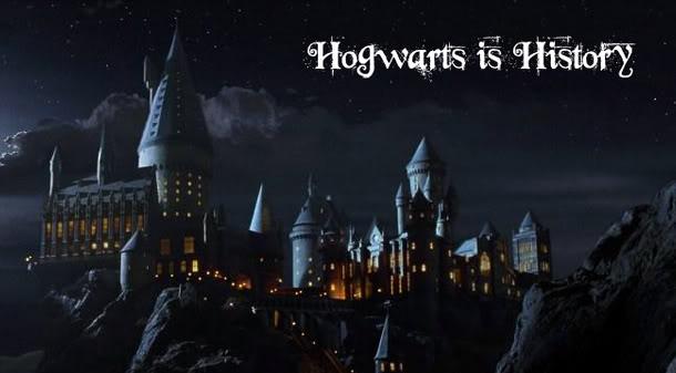 Immemorial Hogwarts