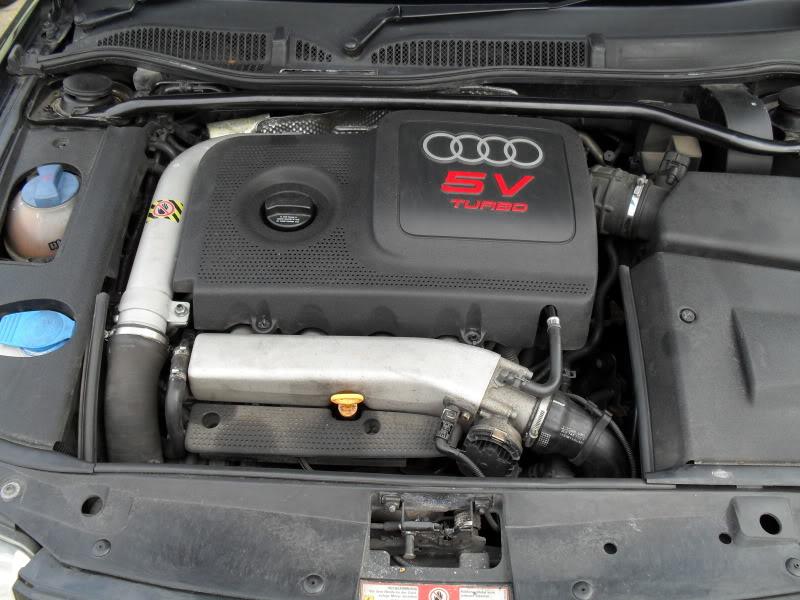 Audi S3 SDC10186