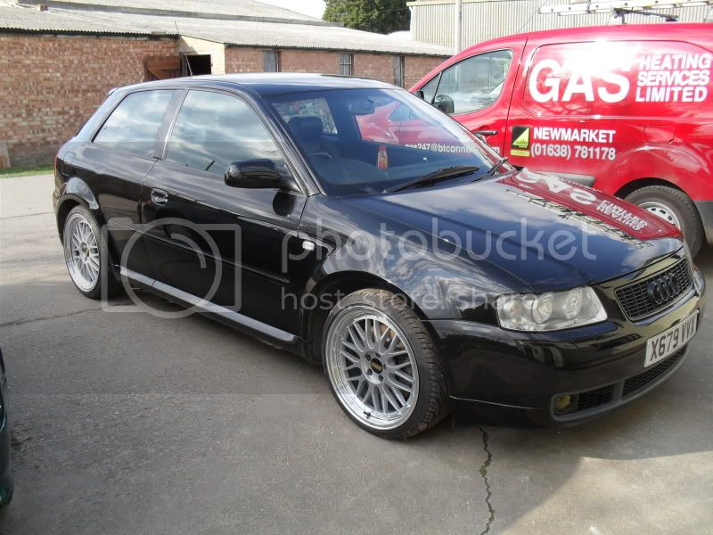 Audi S3 - Page 3 SDC10293