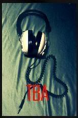 New album cover Tba