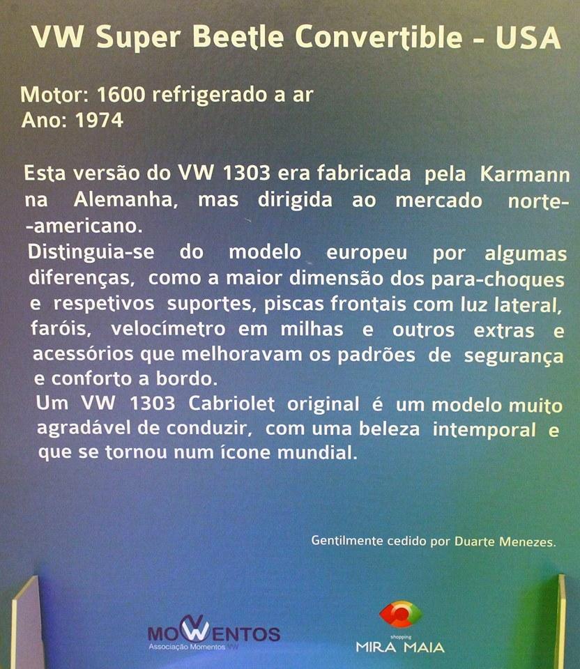 Exposição Clássicos Volkswagen | 1 a 10 maio'15 | C.C. Mira-Maia 11209769_479058728926424_1741026333719801058_n_zps1csu8iaf