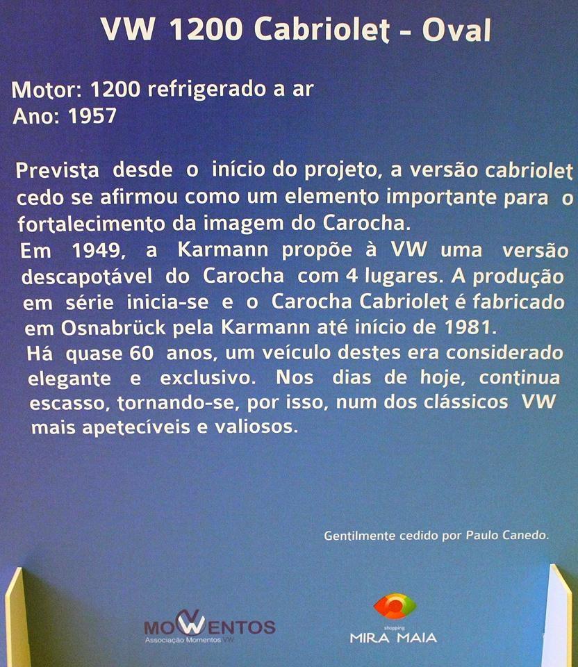 Exposição Clássicos Volkswagen | 1 a 10 maio'15 | C.C. Mira-Maia 11262462_479058832259747_181743151023741870_n_zpsyc5u1ls7