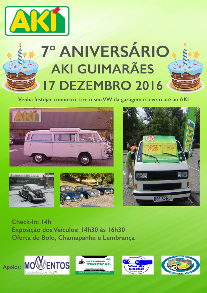 7º Aniversário AKI de Guimarães - 17 Dezembro 2016 Aniversrio_zpsfjmkt3ny