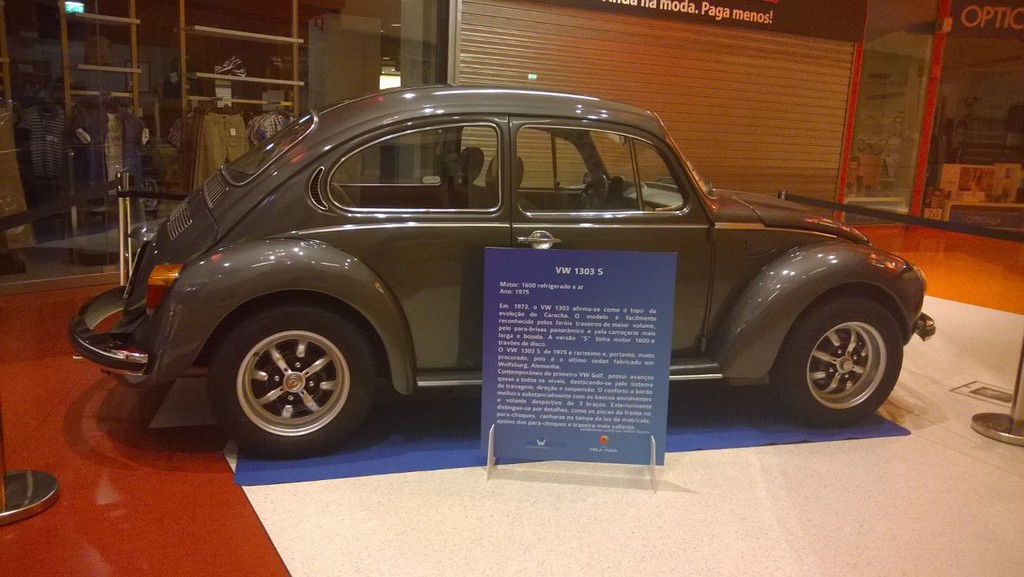 Exposição Clássicos Volkswagen | 1 a 10 maio'15 | C.C. Mira-Maia WP_20150501_013_zpsgfuky1zz