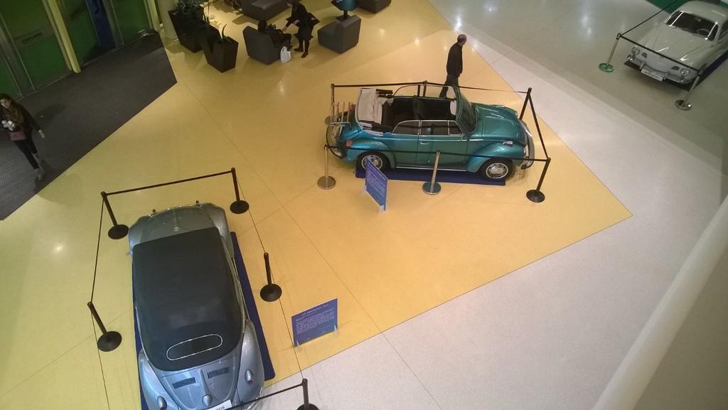 Exposição Clássicos Volkswagen | 1 a 10 maio'15 | C.C. Mira-Maia WP_20150501_031_zpsipirh9ot