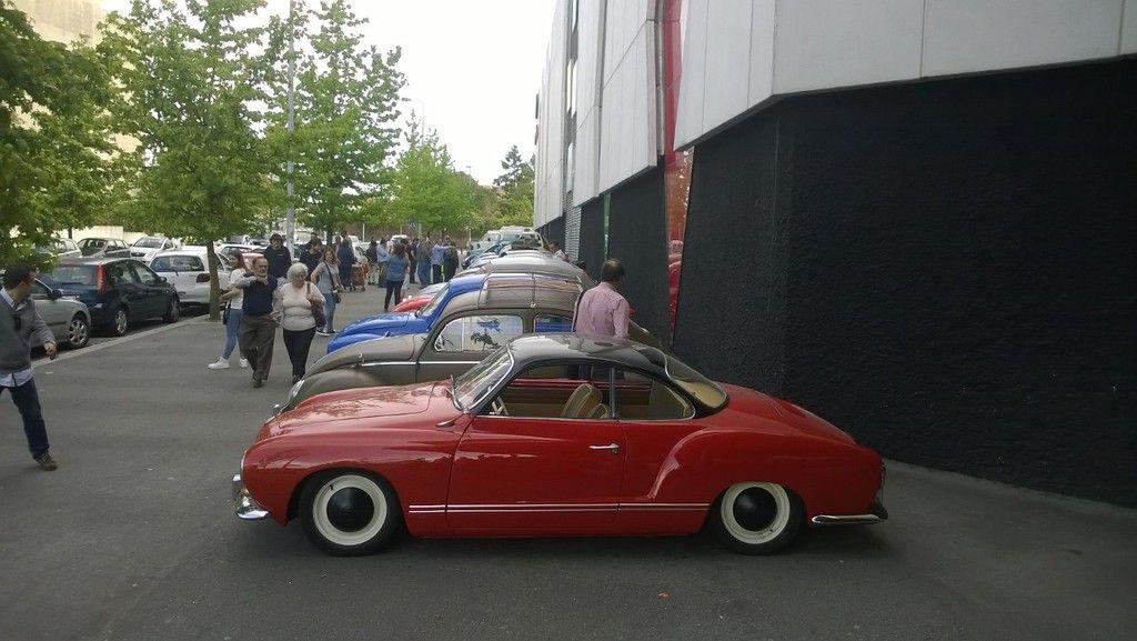 Exposição Clássicos Volkswagen | 1 a 10 maio'15 | C.C. Mira-Maia WP_20150509_010_zps5rnwwvue