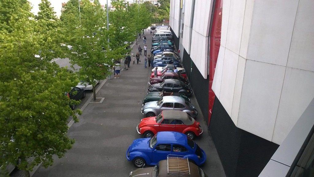 Exposição Clássicos Volkswagen | 1 a 10 maio'15 | C.C. Mira-Maia WP_20150509_022_zpsgt3yoepf